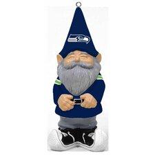 Seattle Seahawks Gnome Ornament