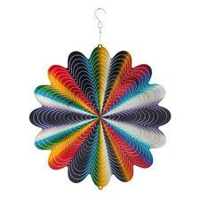 Confetti Burst Spectrum Spinner