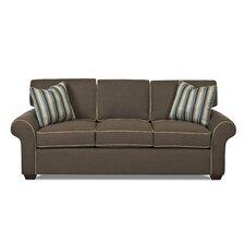 "Milton Queen Innerspring 88"" Sleeper Sofa"