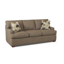 """Millers Queen Dreamquest 80"""" Sleeper Sofa"""