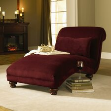 West Chaise Lounge