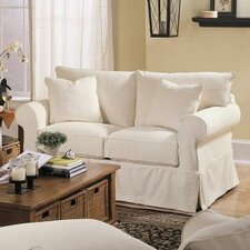 Parker Loveseat