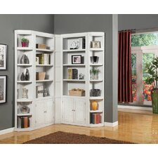 Boca Corner Bookcase