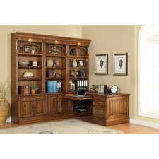 Barcelona 7-Piece Home Office