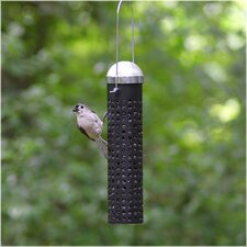 Sunflower Seed and Peanut Nyjer/Thistle Bird Feeder