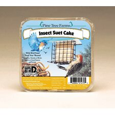 Insect Suet Cake (Set of 3)
