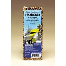 Finch Seed Cake Bird Food