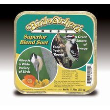 Superior Blend Bird Food