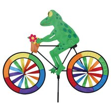 Tree Frog Bike Spinner