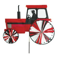 Modern Tractor Spinner