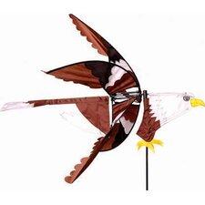 New Flying Eagle Spinner