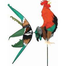 Morning Rooster Spinner