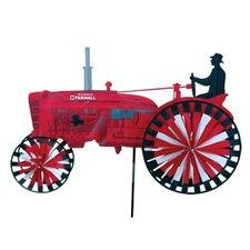Int'l Harvester Tractor Spinner