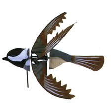 Chickadee Spinner