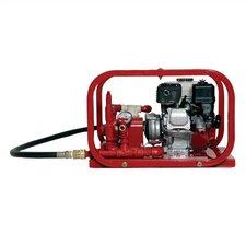 5 GPM Hydrostatic Test Water Pump