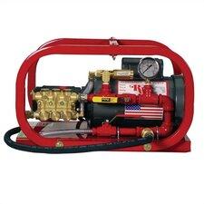 1.5 GPM Low Volume High Pressure Electric Hydrostatic Test Pump