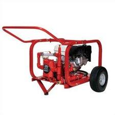 10 GPM Hydrostatic Test Pump with Honda Engine