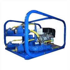10 GPM Firehose Test Pump
