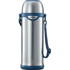 34 oz. Tuff Sports Vacuum Bottle