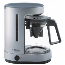 ZUTTO 5 Cup Coffee Maker