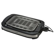"Indoor 15"" Electric Grill"