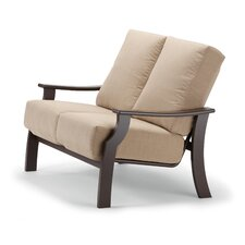 St. Catherine Loveseat with Cushion
