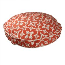 Pool and Patio Aspidoras Coral Dog Bed