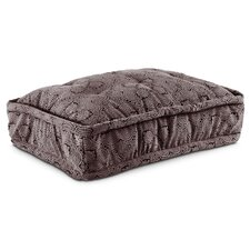 Luxury Pillow Top Pet Bed
