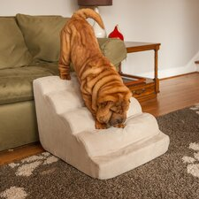 Scalloped Pet Ramp