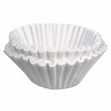 Commercial Coffee Filter (Pack of 252)