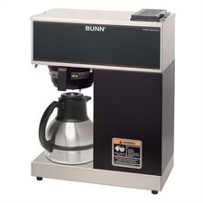 VPR Pourover Thermal Carafe Coffee Brewer