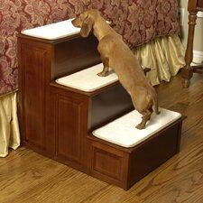 3 Step Pet Stair