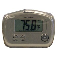 Digital Wired Thermometer