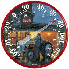 Shop Talk Thermometer