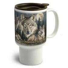 16 oz. Travel Mug