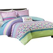 Katie Comforter Set