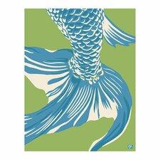 Fishtail Graphic Art