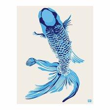 Wholefish Graphic Art