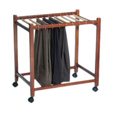 Compact Pant Trolley
