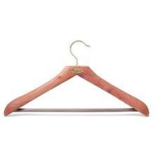 Classic Hanger in Natural Cedar Finish