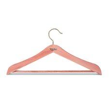 Standard Hanger in Natural Cedar Finish (Set of 4)