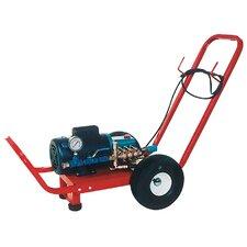 2.2 GPM Electric Powered Hydrostatic Test Pump
