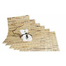 Bamboo Placemat (Set of 6)