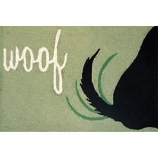 Frontporch Woof Area Rug