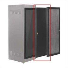Captive ROTR Rack front doors