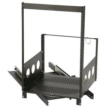 Extra Deep Pull-Out and Rotating Rack