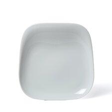 "Elixyr White 8.7"" Salad Plate"