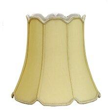 "14"" Shantung Soft Bell Lamp Shade"