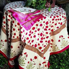 Poppies Dining Linen Collection