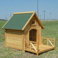K-9 Kastle Dog House